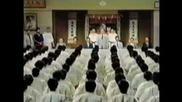 Канчо Шокей Мацуй - Кумите със 100 човека
