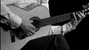 Spanish Guitar Flamenco Malaguena !!! Great Guitar by Yannick lebosse