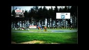 Bmw Kart Team Challenge Ii - Best Moments 2011
