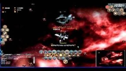 darkorbit pvp video by blade