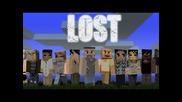 Minecraft - Lost Custom Map