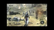 Assassin's Creed Revelations Altair's Memory 1