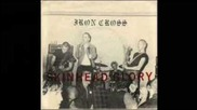 Iron cross - Fight `em all