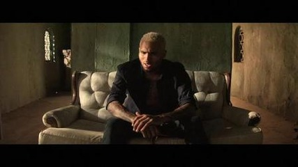 Chris Brown - Dont Judge Me