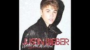 Justin Bieber and Mariah Cary- All i want for christams is you
