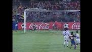 Ronaldinho vs Sevilla