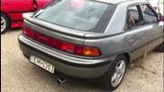 Mazda 323f za vsi4ki maniaci