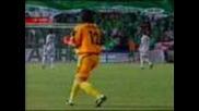Omonia - Cska Nei goal