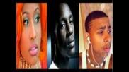 Nicki Minaj - Evil Hoe (ft. Jt The Bigga Figga & Yung Flawless) [new 2013]