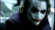 """Rammstein ft. The Joker in """"du Hast"""""""