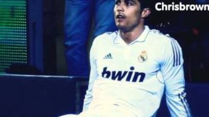 Cristiano Ronaldo - Whistle Baby | 2012