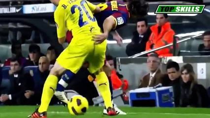 Best Football Skills_tricks 2013 Hd