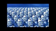 Crazy Frog - We Are The Champions (ding A Dang Dong) censored