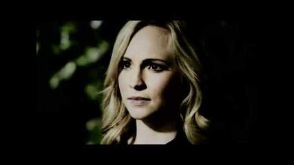 Damon & Caroline - Best I ever had