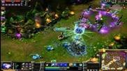 3 girls play League of Legends + простотията на betincitu