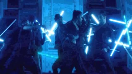 Justin Bieber vs Selena Gomez - As Long As U Slow Down (remix)