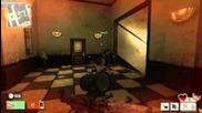 Gotham City Impostors - My Gameplay + Comment