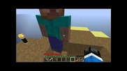 Minecraft Custom Maps: Sky Island Survival Ep.6 with Sparc0 and Venom