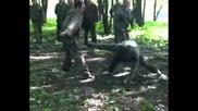 Школа по ножеви бой Кнб - Славянски съюз
