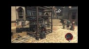 Assassin's Creed Revelations Gameplay [commentary]