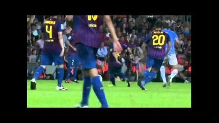 Messi 2012 - I'm Coming Hd