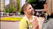 Ангел 2012 - Градски мацки ( Official Video )