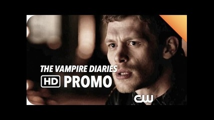 The Vampire Diaries Season 4 Episode 20 Extended Preview 'the Originals'