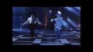 Майкъл Джаксън (as Phantom) - Phantom of the Opera