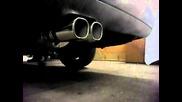W140 S500 Exhaust