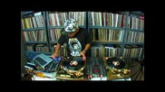Turntablist Legend Dj Craze Routine Tracktor Pro and Kontrol X1 Gold Technics Turntables
