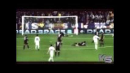 Cristiano Ronaldo Real Madrid Hd 2010-2011