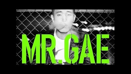 Gary - Mr.gae (feat. Juvie Train, Kye Bum Joo)