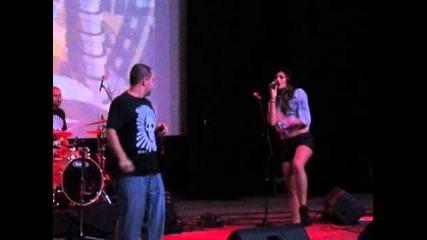 Кубети и Monte Music Plug&play; Tour Част 3 / Благоевград