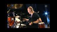 Full Concert - Metallica - Live Gothenburg Sweden - July 3, 2011 - The Big 4