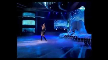Х - Factor България -- Маргарита - mix