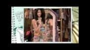 Les Sorciers de Waverly place - Selena Gomez - Fanbook - Mon style