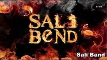 Sali Band klonig 2013