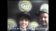 Justin Bieber пее песен на 2pac