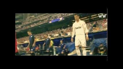 Cristiano Ronaldo - Hate Me Now 2012