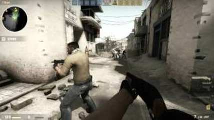 Counter-strike: Global Offensive Bulgarian Review