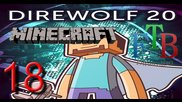 Ftb Direwolf20 - Minecraft 1.5.2 - survival with friends s.1/part.18