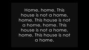 Three Days Grace - Home