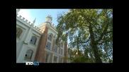 Rtg Tv Прогулка по городу Петергоф 2012