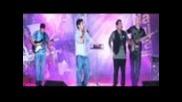 Zindagi Na Milegi Dobara - Music Launch - Hrithik Roshan, Katrina Kaif, Farhan Akhtar & Abhay Deol