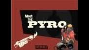 Meet the Pyro- Fan Trailer