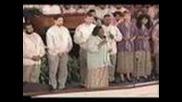 Исус,свято име.the Lamb Has Overcome ( Brooklyn Tabernacle Choir Singers )