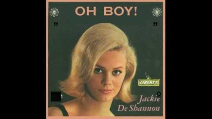 Jackie De Shannon - Oh Boy! (1964)