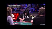 World Series of Poker 2014 Main Event - Final Table Part 10 - Wsop 2014
