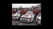 Tribute Toyota Celica Gt4 St185 Corsica Rally France