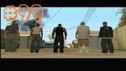 Gta San Andreas - Mission #99 - Los Desperados